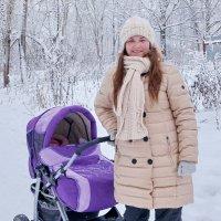 """Из серии """"Молодые мамы"""" 4 :: Валерий Талашов"""
