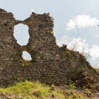 Руины замка_2 :: Владимир Л