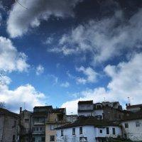 Отражение старого города :: Karolina