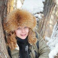 Вика :: Татьяна Минченкова