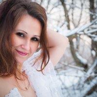 Невеста :: Александр Бахмутов