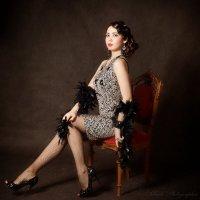 Vintage Dreams :: Elena Kuznetsova