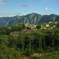 Черногория :: Андрей Криштопенко