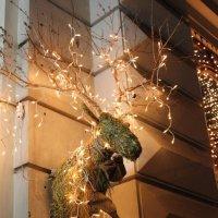 Дух Рождества-11. :: Руслан Грицунь