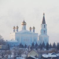 Храмы города :: Александр Подгорный
