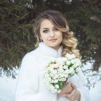 Лилия :: Екатерина Бурдыга