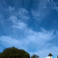 Рисунки на небе :: Светлана marokkanka