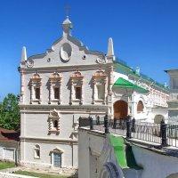 Епископские палаты (Дворец Олега) 1653 г. :: Лесо-Вед (Баранов)