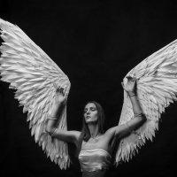 Ангел! :: Оксана Циферова