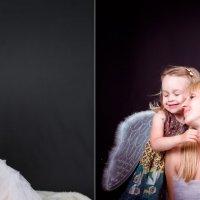 до и после :: Ирина Моисеева