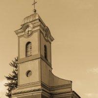 Католический костел :: Владимир Л