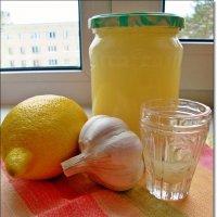 Антигриппин( мое название средства для профилактики от гриппа и простуды) :: Лидия (naum.lidiya)