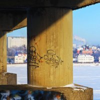 bridge :: Евгений Балакин