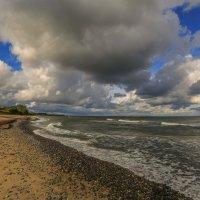 Море и облака :: Марат Макс
