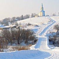 На недельку до второго я приехал в Комарово...)) :: Владимир Хиль