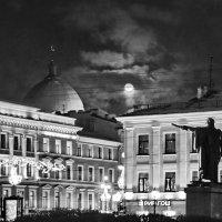 Мой Ленинград. :: Ирина Нафаня