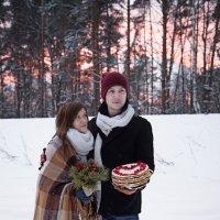 LoveStory :: Юлия Рожкова