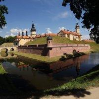 Несвижский замок :: Григорий