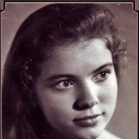 Юность. Год за годом... 1965 :: Нина Корешкова