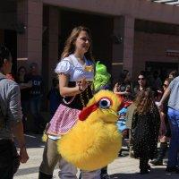 Веселый праздник Пурим :: Nikolay Volkov