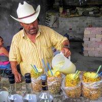 Традиционная кухня / Sabores Mexicanos :: Elena Spezia