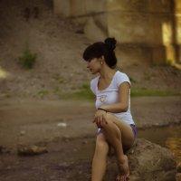 Мечтания :: Оксана Романова