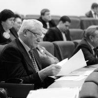 Конференция :: Ирина Овчинникова