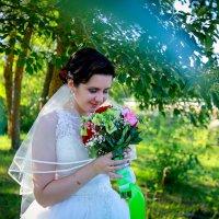Невеста :: Арина Cтыдова