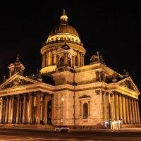 Исаакиевский собор. Санкт-Петербург :: Алена Сизова