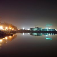 Река Кубань :: Андрей Майоров