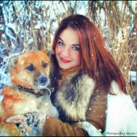 Дружба не имеет границ :: Максим Минаков