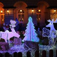 Дух Рождества-25. :: Руслан Грицунь