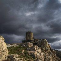 Старая башня :: Виктор Фин