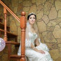 Невеста :: Олег Парахин