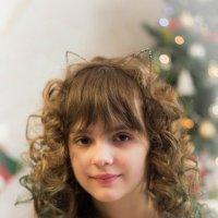 Новогодняя :: Ирина Холодная