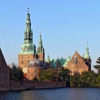 Frederiksborg Slot#1 :: Mikhail