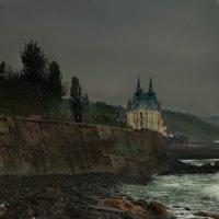 Замок :: Виктория Бондаренко