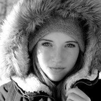 Хорошая фотография позволяет понять, как мало видят наши глаза. :: Виктория Корешкова