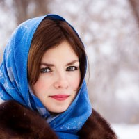 Сестренка :: Екатерина Голышева