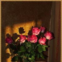 Для тебя любимый... :: Лидия (naum.lidiya)