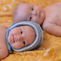 Наши двойняшки :: Андрей