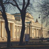 Русский музей :: Денис Иванов