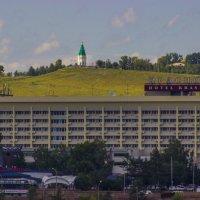 Визитная карточка города :: Сергей Щербинин