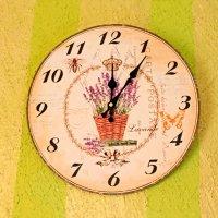 Часы :: Анастасия Белякова