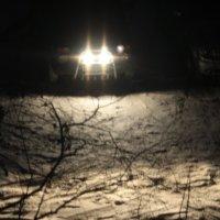 Ночной дозор.. продолжение... :: Валерия  Полещикова