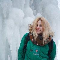 Как движется лед :: Витя Ярмолинский