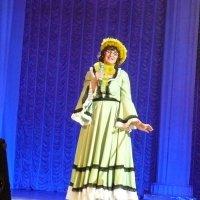 Концерт :: Надежда Акушко