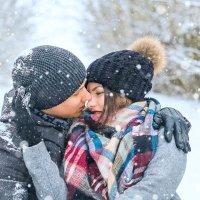 Love story. Настя и Сергей. :: Сергей Мельниченко