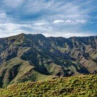 Spain 2015 Canary La Gomera 10 :: Arturs Ancans