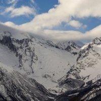 В горах :: Евгений